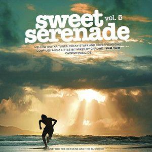 "YUM YUM Folk Mixtape ""Sweet Serenade"" Vol 5 - compiled & a little bit mixed by chrome"