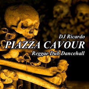 DJ Ricardo Piazza Cavour