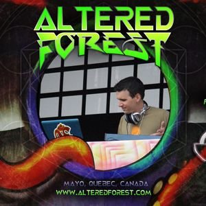 Clone - Altered Forest Live p.a.