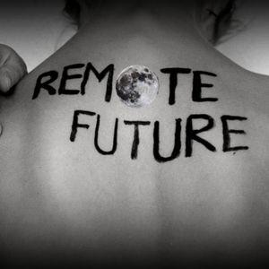 Remote Future - Solrac Rodriguez