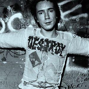 "Hazy Cosmic Jive presents ""They are Punk Rockers"""