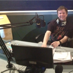 Classic Rock Show with Andrew Mon Hughes 15.05.12 - 8pm - 10pm