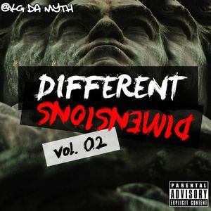 Different Dimensions Vol.2