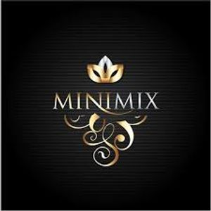 MiniMix  .Happy Weekend all Friends.