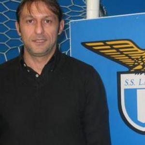 Ernesto Calisti @Lazio di Sera-