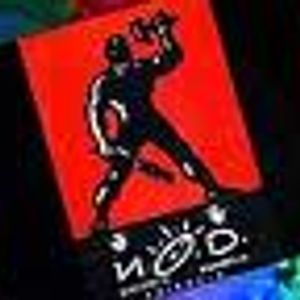 Nod (Don Julio) Kike Jaen (1992)(ruta destroy)
