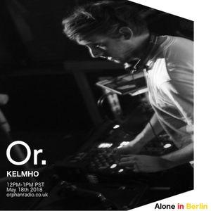 KELMHO - May 18th 2018