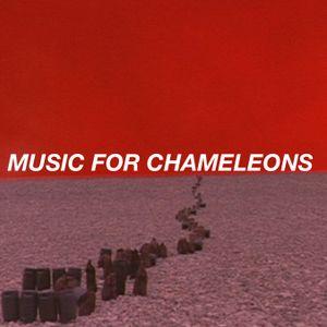 MUSIC FOR CHAMELEONS: THE TAPE THAT DRIPPED BLOOD V (HALLOWEEN '17 MIXTAPE)