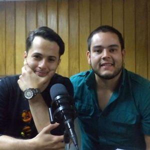 Ser Estudiantes / 08-08-14 / Invitados Nicolás Prada y Román Sastre del grupo Econoenfoque de FACES