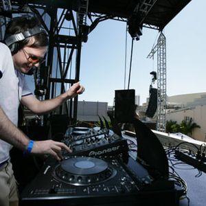 Dan Tait - Dj Sounds Pioneer show - Ibiza Sonica