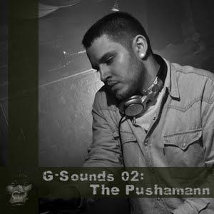 G-Sounds 02: The Pushamann