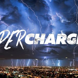Super Charged - Ps. Jon Heinrichs