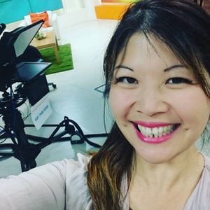 Chrissy B Show:  Managing stress and social anxiety