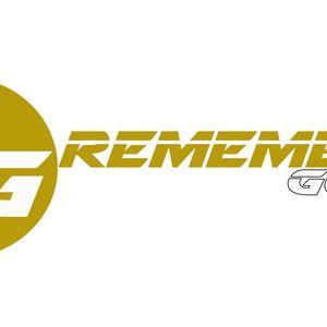 2º ANIVERSARIO REMEMBER GOLD By TONY DJ