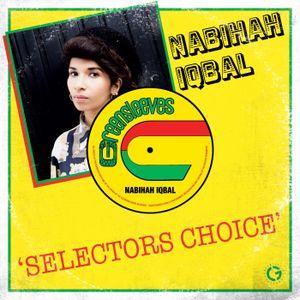 Selectors Choice: NABIHAH IQBAL