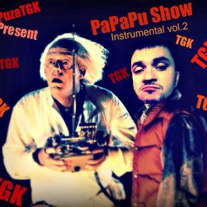 DjPuzaTGK - PaPaPu Show (TGK) Mixed Version 2014