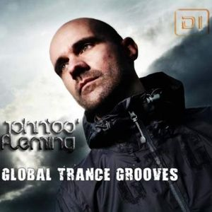 John '00' Fleming - Global Trance Grooves 160 ( Guest mix Chris Oblivion)