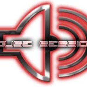 In DA HAUZ Session #01 Podcast 08-13 @Cuebase.fm.de