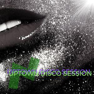 UPTOWN DISCO SESSION #32 (U-FM RADIO)