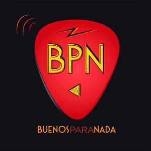 Radio Emergente 27-06-2017 Buenos para nada