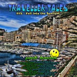 Jack Bacon - Traveller Tales #015: Fall into the Sunlight