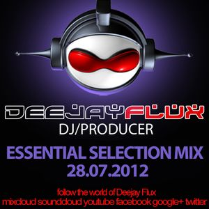 Essential Selection 28.07.2012