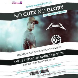 Lets Karma Radio - NoCutzNoGlory Urban Show
