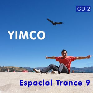 Yimco_Espacial Trance 9_CD 2