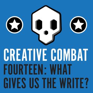 Fourteen - What Gives You The Write? (This is what I want in my life.)