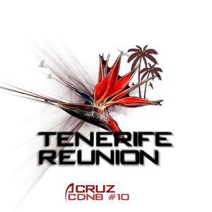 Alberto Cruz A+ @ CDNB#10 Podcast - Especial producciones canarias DNB / DUB