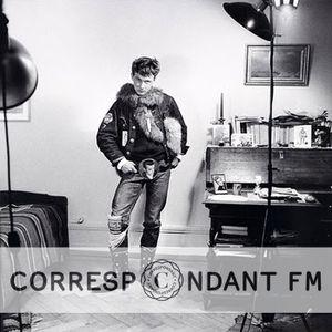 Correspondant.fm #12 - Man Power