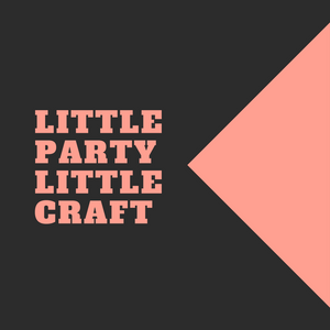 Live @ Little Party in Little Craft