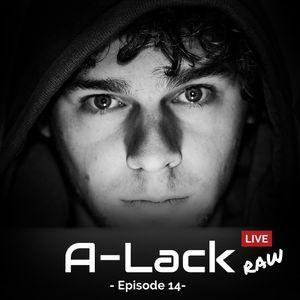 14 A-Lack Live December