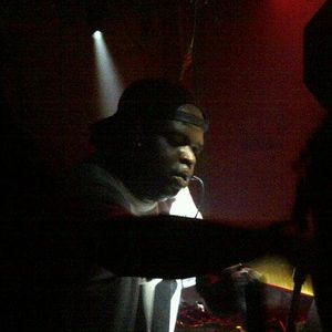 DJ Psycho. BASSLINE MONDAYS. Necto - Ann Arbor, MI - 27 Aug 2012