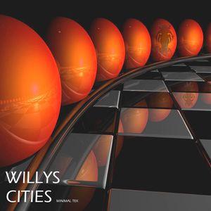 """Dj Willys - K1 Resistance Crew - """"Cities"""""""