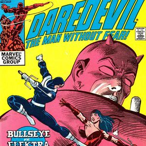 U75GMCP#19: Daredevil #181 with Anthony Stauffer