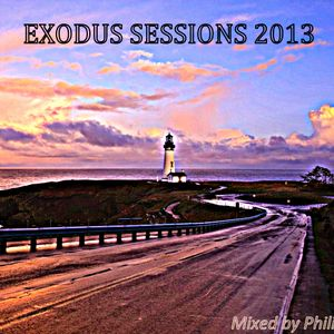 Exodus Sessions - Second Cut