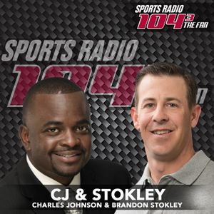 C.J. AND STOKLEY HOUR THREE 01/19/2017