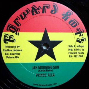 Reggae Heaven (K2K Radio) 7/11/14