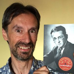 "First part of the interview with Michael Lavocah about his book ""Tango Masters: Osvaldo Pugliese""."