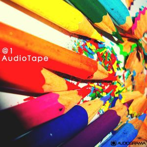 AudioTape @ 01