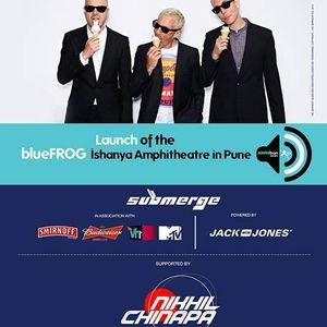 Above & Beyond -Opening-set-contest-mix