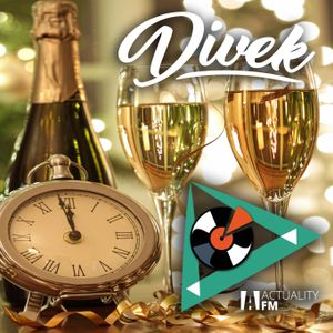 Actuality New Year Fest 2018 - Divek