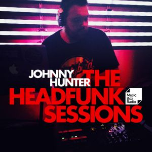 MB02 HeadFunk Sessions w/ Hubie - Jun 17