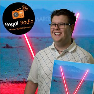 Feel Good Music with Sean Donohoe: 8th May 2017