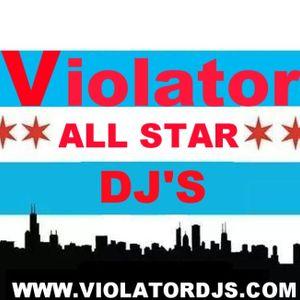 F@#K YO PARTY - DJ STONE COLD