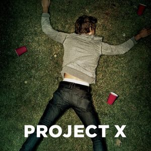 Bruk - Project X minimix