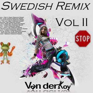 Swedish Remix Vol 2