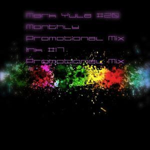 Mark Yula #20 Monthly Promotional Mix