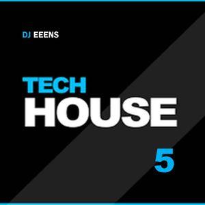 Tech House 5    28.12.16